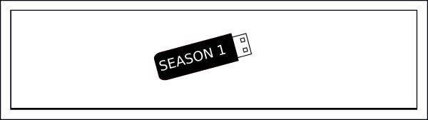 Cartoon season 1