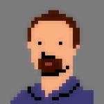 High definition self portrait by Bartek