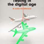 book: testing in the digital age - AI makes the difference