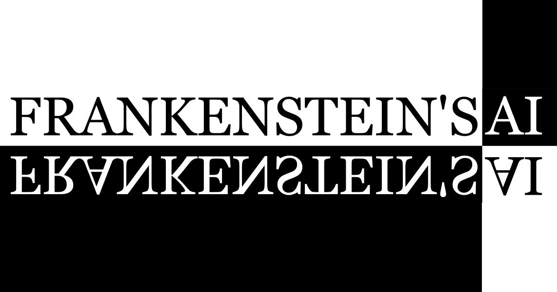 Frankenstein's AI image